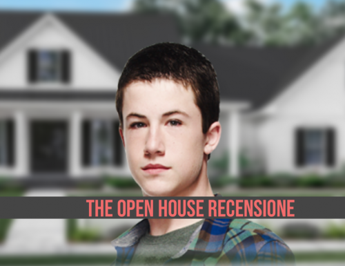 The Open House Recensione