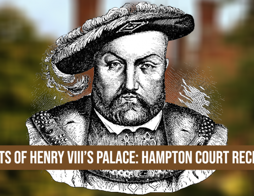Secrets of Henry VIII's Palace: Hampton Court Recensione