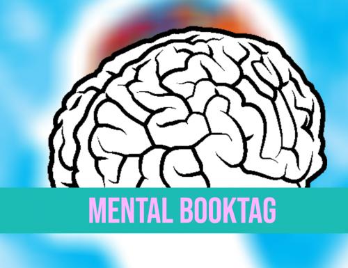 Mental Booktag
