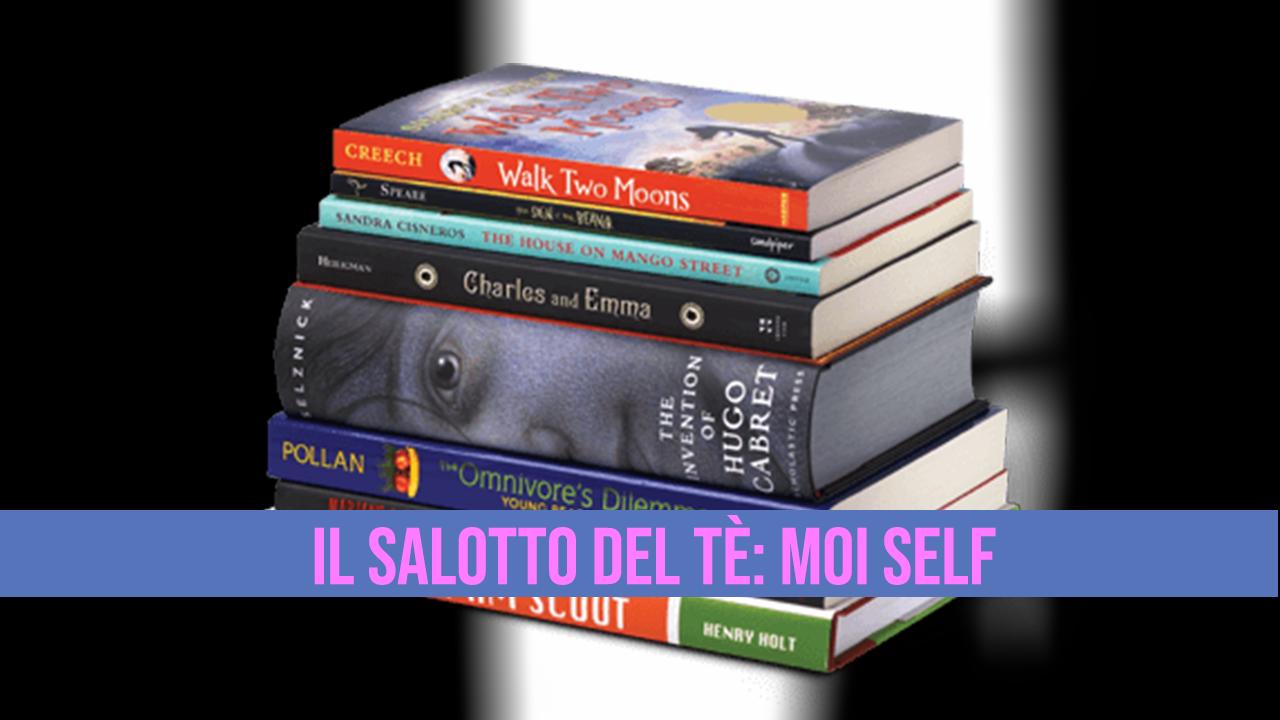 Salotto Del Te.Il Salotto Del Te Moi Self Rubbs Books