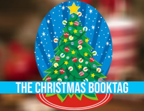 The Christmas Booktag