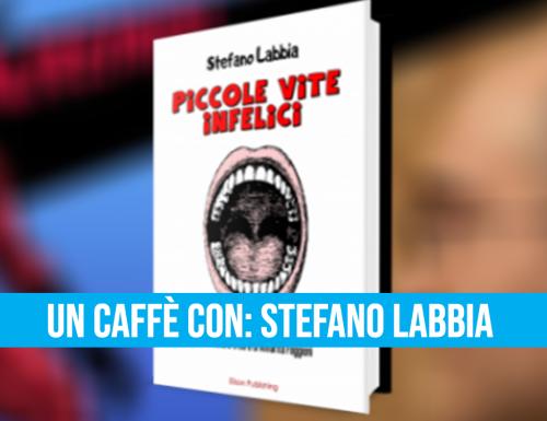 Un caffè con: Stefano Labbia